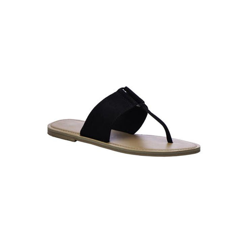 Malvados Footwear Sheena Sandal - Black - Gotstyle The Menswear Store