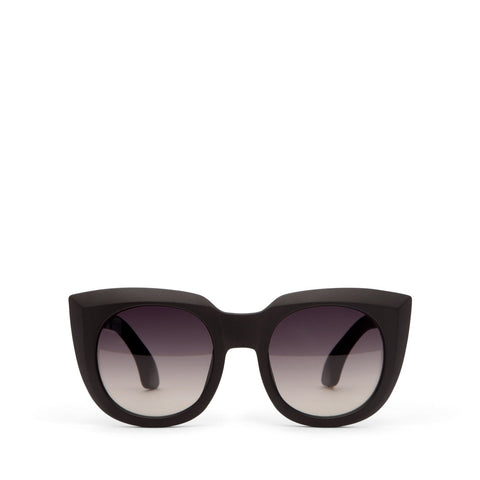 SAVA Bold Wide Frame Sunglasses - Gotstyle The Menswear Store