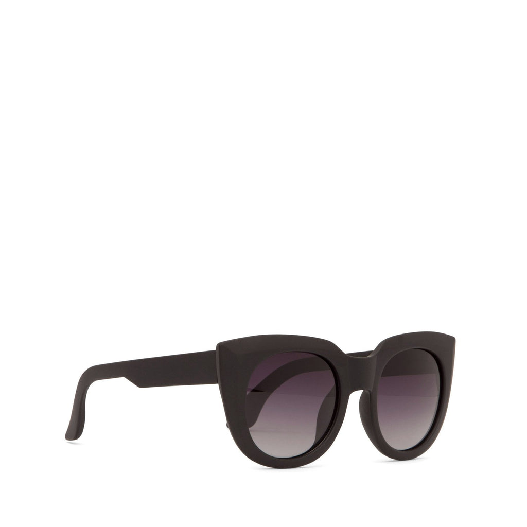 Matt & Nat Eyewear SAVA Bold Wide Frame Sunglasses - Gotstyle The Menswear Store