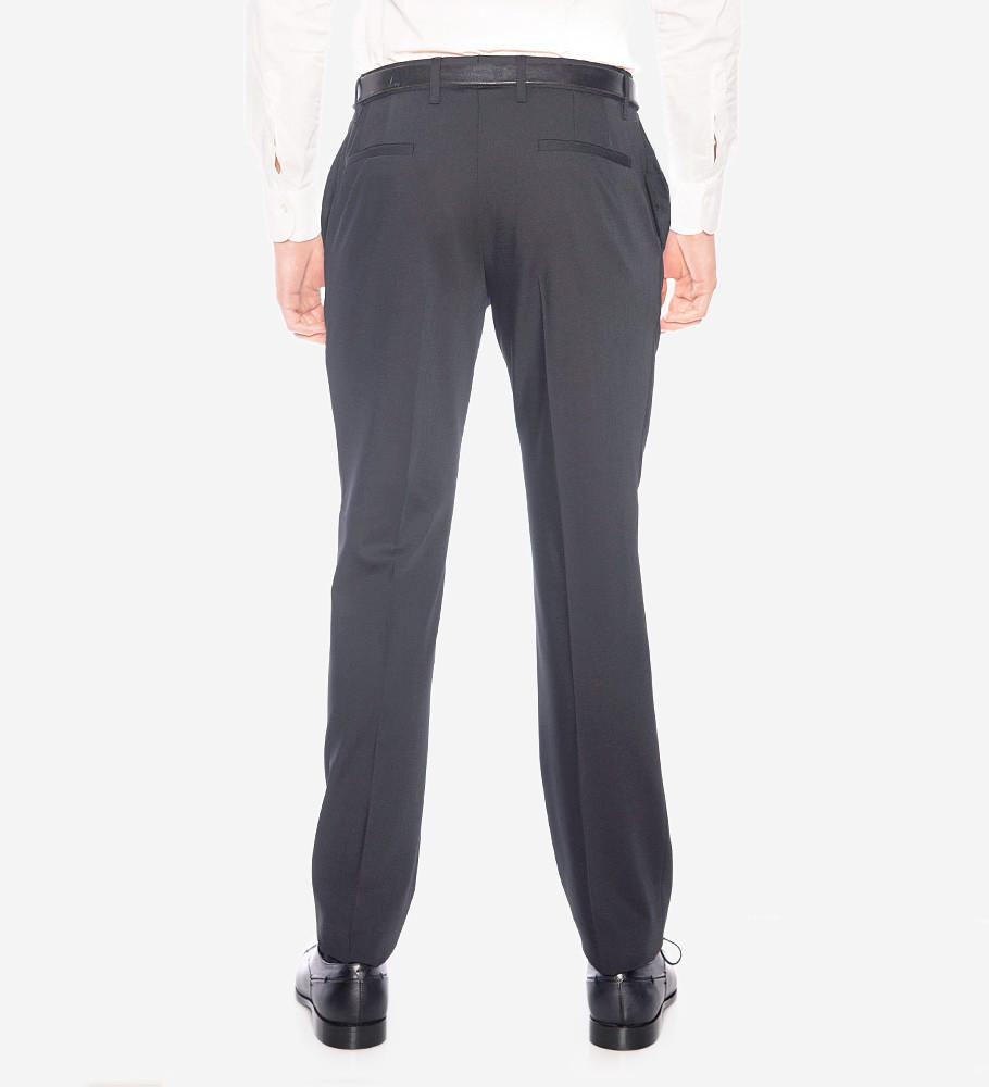 Traveller Wool Blend Pants - gotstylemenswear - 10