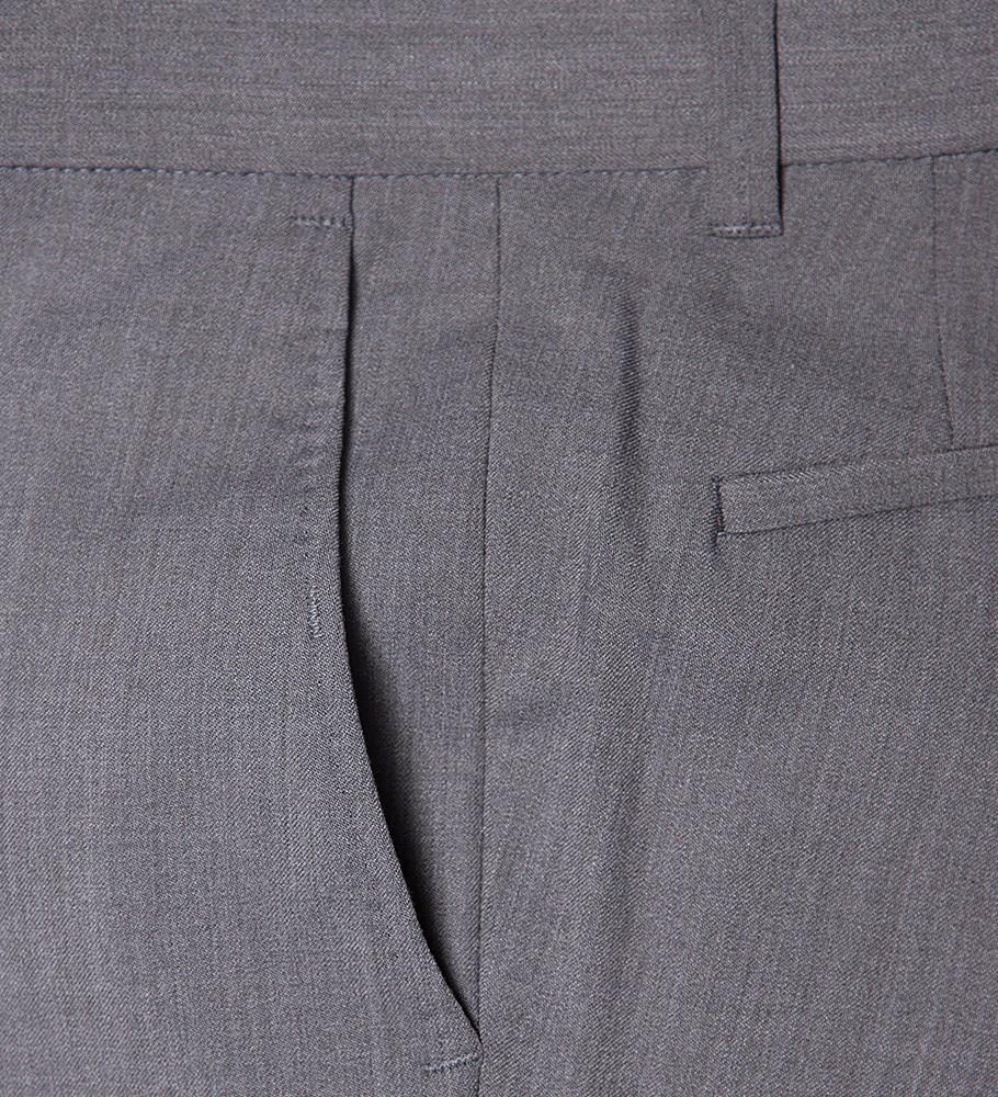 Traveller Wool Blend Pants - gotstylemenswear - 15