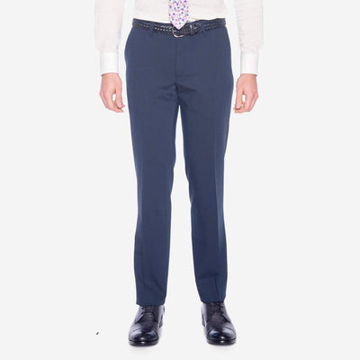 Sunwill Pants Traveller Wool Blend Pants - Gotstyle The Menswear Store