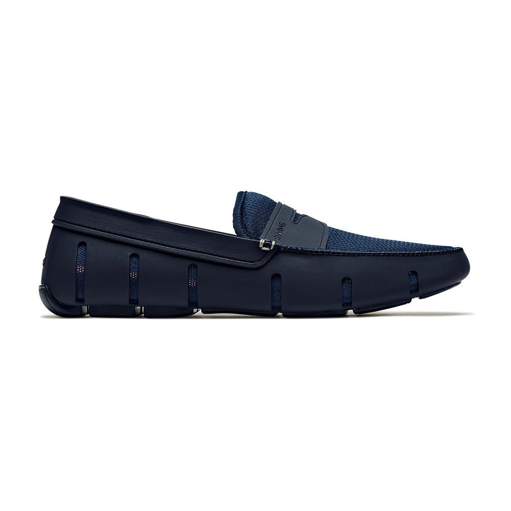 Swims MF - Casual Shoes Penny Loafer Navy - Gotstyle The Menswear Store