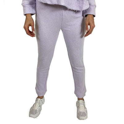 Ocean Drive Joggers Joggers with Terry Cloth Cuffs - Lilac - Gotstyle The Menswear Store