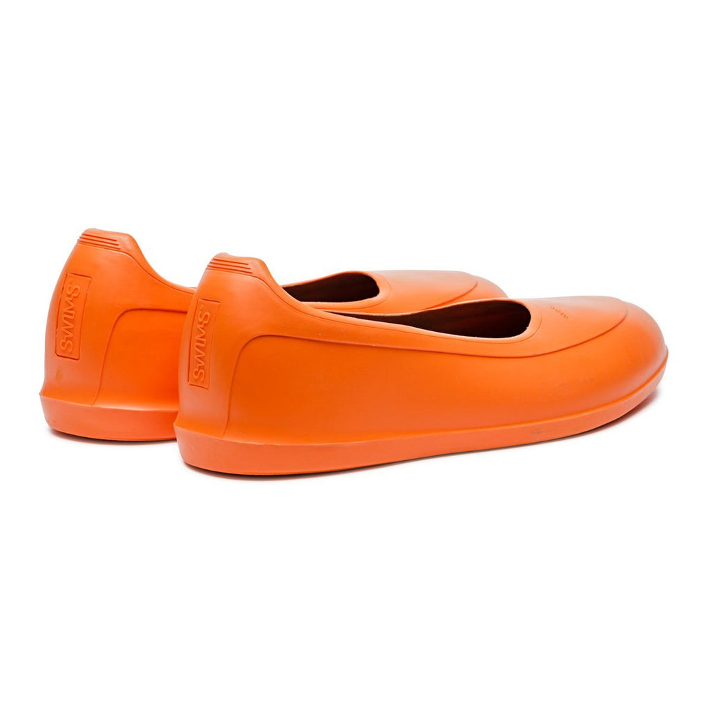 Swims MF - Casual Shoes Classic Overshoe Orange - Gotstyle The Menswear Store