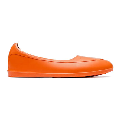 Swims Shoes Classic Overshoe Orange - Gotstyle The Menswear Store