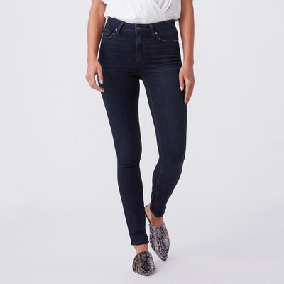 Paige Denim Hoxton Ultra Skinny - Mood - Gotstyle The Menswear Store