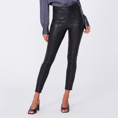 Paige Leggings Kiana Vegan Leather Legging - Gotstyle The Menswear Store