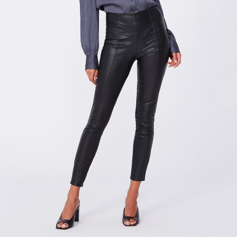 Kiana Vegan Leather Legging - Gotstyle The Menswear Store