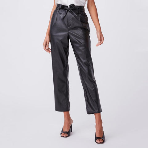 Melila Vegan Leather Pant - Gotstyle The Menswear Store