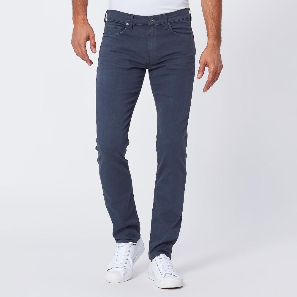 Paige MD - Denim Lennox Slim - Bluemoon Bay - Gotstyle The Menswear Store