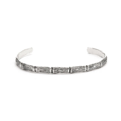 Regime NY Jewellery Bamboo Cuff - Gotstyle The Menswear Store