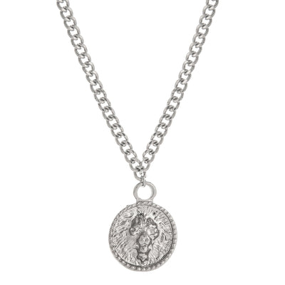 Regime NY Jewellery Revi Necklace - Gotstyle The Menswear Store