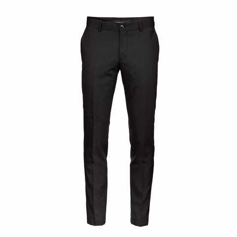 Herris Slim-Fit Trousers - Gotstyle The Menswear Store
