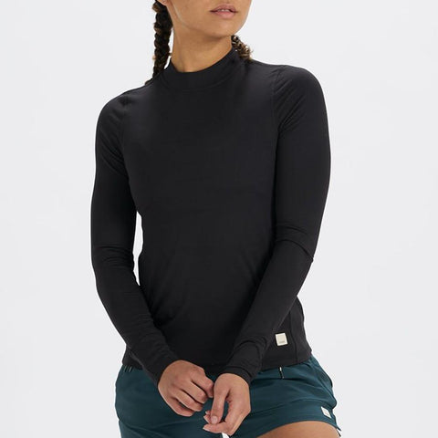 Long Sleeve Lux Tee - Gotstyle The Menswear Store