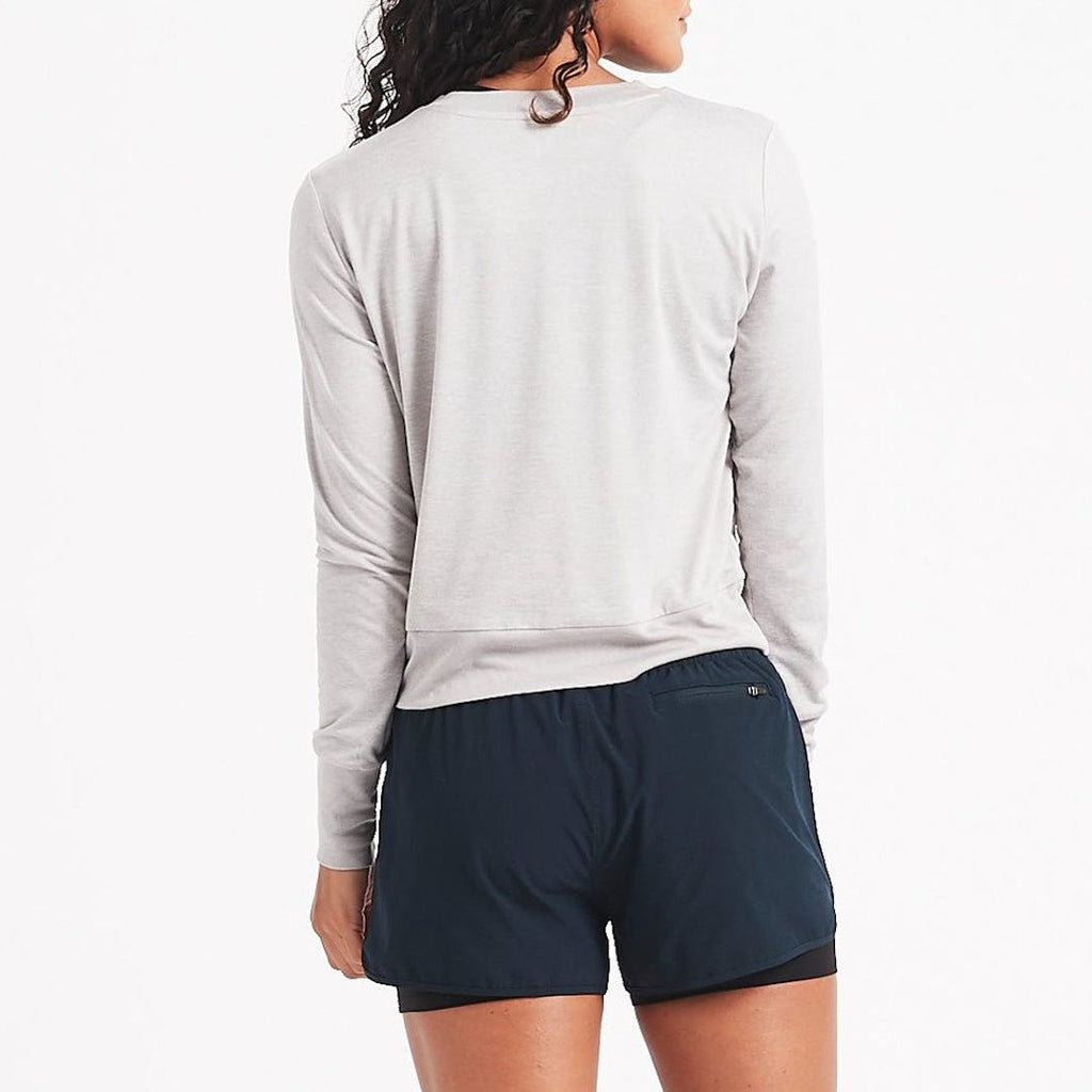 Daydream Long Sleeve Crew Tee - Gotstyle The Menswear Store