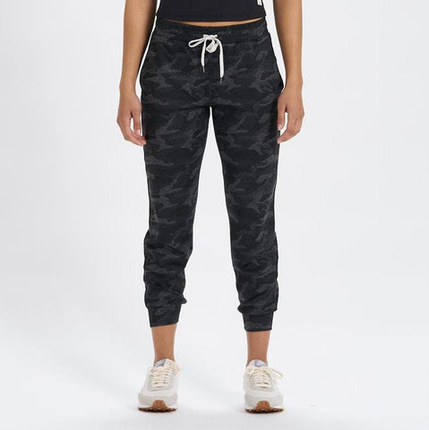 Performance Jogger - Black Camo - Gotstyle The Menswear Store