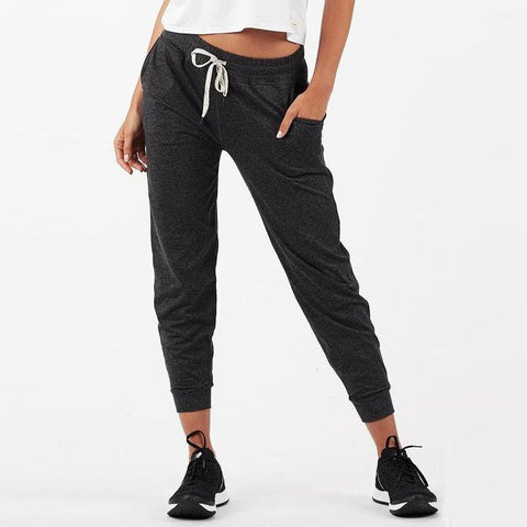 Performance Jogger - Charcoal - Gotstyle The Menswear Store