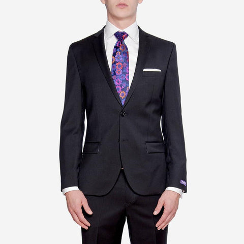 Without Prejudice MT - Suits Kilburn Wool Suit - Gotstyle The Menswear Store