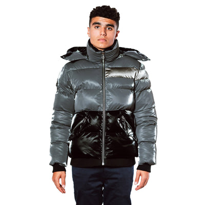 Woody Magnum Bomber Jacket - Gotstyle The Menswear Store