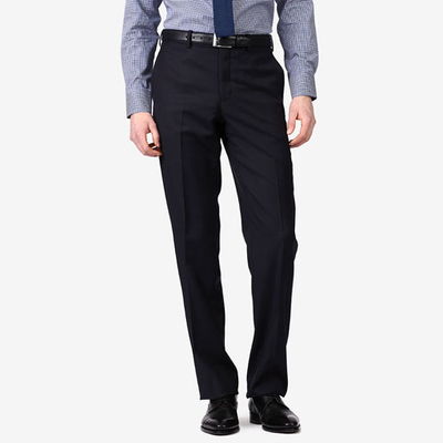 Roma Wool Dress Pant - Gotstyle The Menswear Store