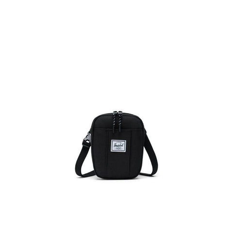 Herschel Bags Cruz Crossbody Bag - Black - Gotstyle The Menswear Store