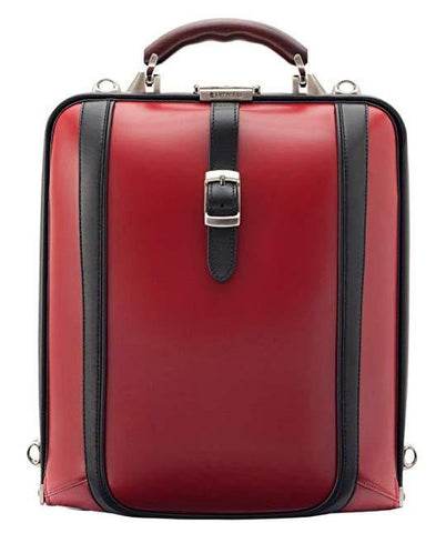 Artphere MA - Other - Bags Dulles Touch Synthetic Leather Bag - Gotstyle The Menswear Store