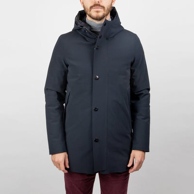 RRD Jackets Down Under Parka - Gotstyle The Menswear Store
