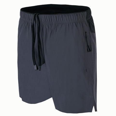 "Isaora MS - Shorts 5"" Training Short - Gotstyle The Menswear Store"