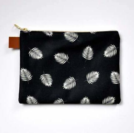 Faire Gifts Swell Made - Canvas Pouch - Gotstyle The Menswear Store