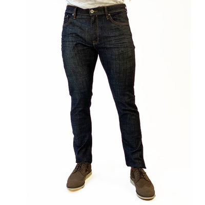 Gotstyle - Jude Neale Denim Blade Slim Raw denim with stretch