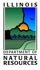 Illinois DNR Logo