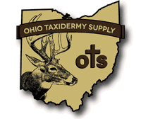 Ohio Taxidermy Supply Co.
