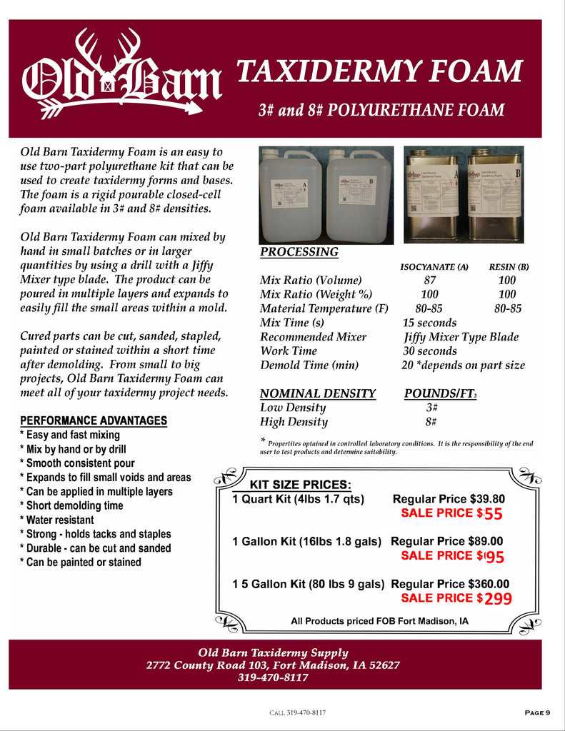 Wholesale Tannery Price List - Page 7
