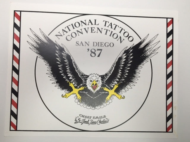 National Eagle