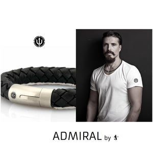 NEW: THE ADMIRAL.