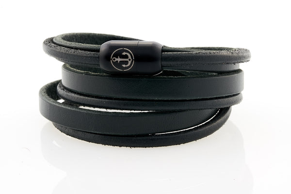 CAPTN Anchor BLACK 8 triple TO - [product_color] - NEPTN