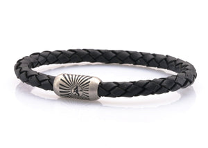 bracelet-man-Boatswain-6-Neptn-Leather-Neptn-Lux-Steel-Black .jpg