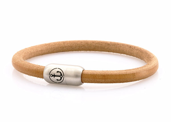 bracelet-man-Boatswain-6-Neptn-Leather-Anchor-Steel-natural-brown
