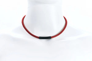 MINERVA F.O.L. BLACK Choker 4 L - [product_color] - NEPTN
