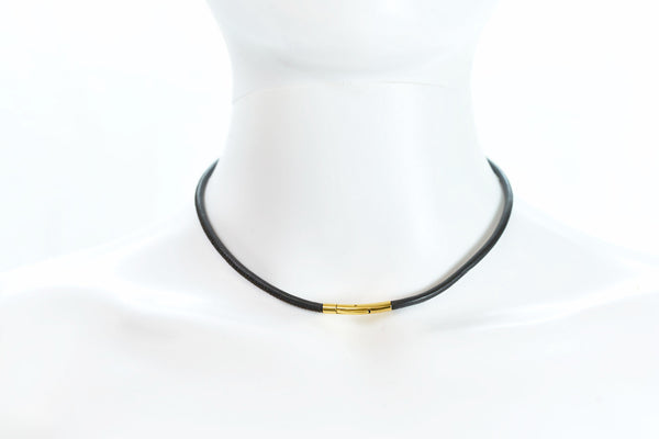 VENUS Neptn GOLD choker 4 L - [product_color] - NEPTN