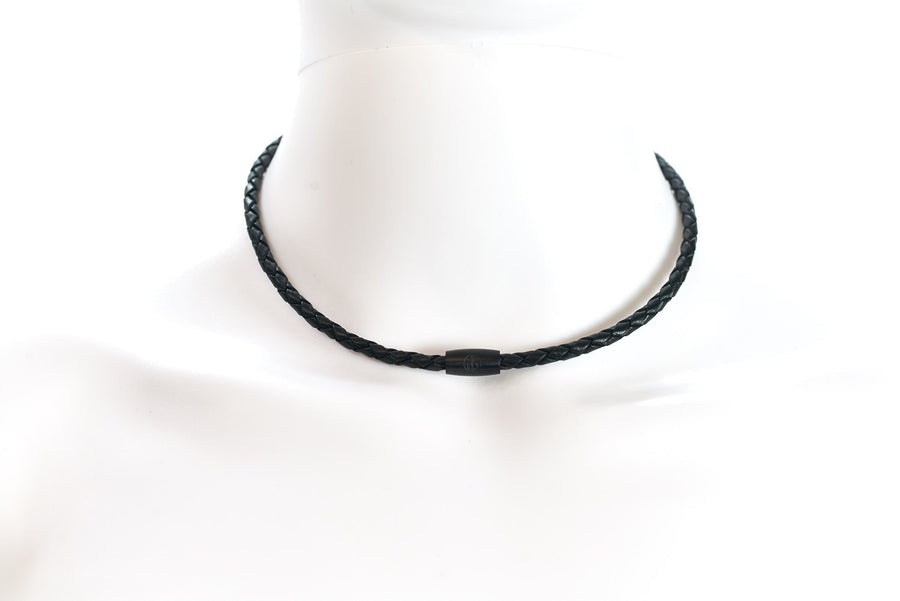 JUNO Anchor BLACK Choker 4 L - [product_color] - NEPTN