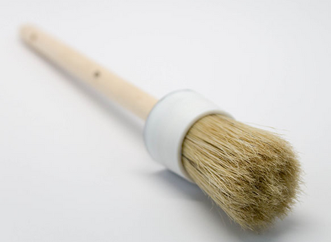 Artisan Enhancements Small Round Brush