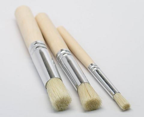 Artisan Enhancements Stencil Brush Set