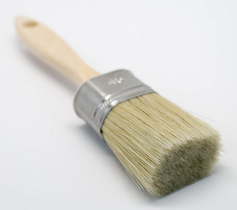 Artisan Enhancements Topcoat Brush