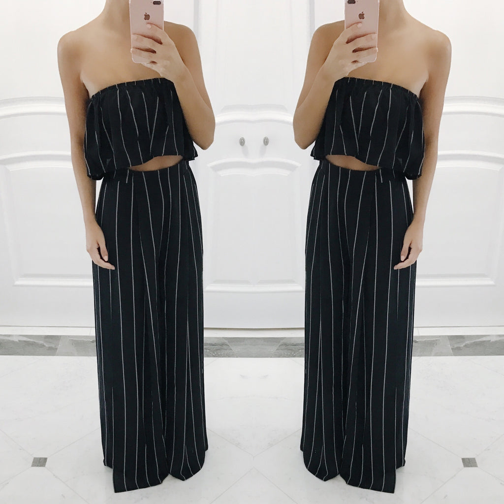 Ellie Two Piece Set