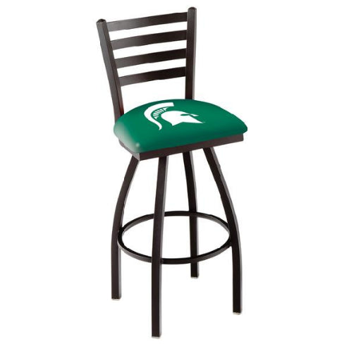 College Logo Bar Stools by Holland Bar Stool Co.