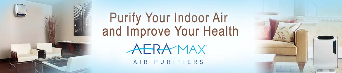 Fellowes AeraMax Air Purifiers for the Home and Office