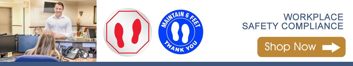 eofficedirect workplace safety compliance banner image