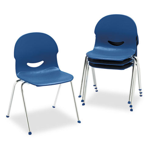 Virco IQ Series Stack Chair VIR26451751,  (UPC:000000000000)